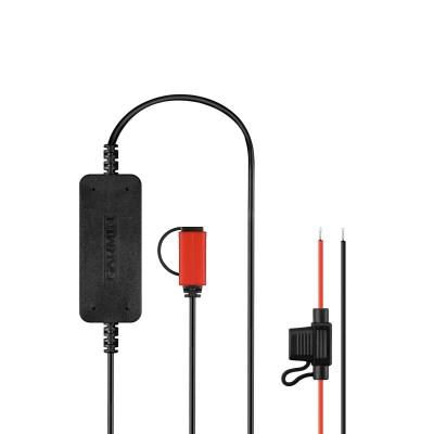 Garmin Bare Wire USB Power Cable 010-12256-26|www.gundogoutfitter.com