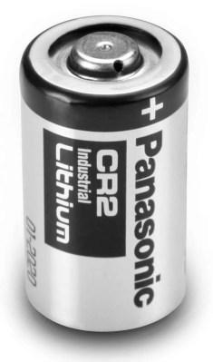 Garmin BarkLimiter CR2 Battery 010-11863-00 www.gundogoutfitter.com