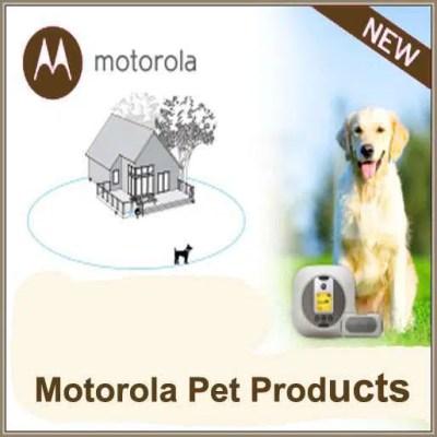 Motorola Pet Products