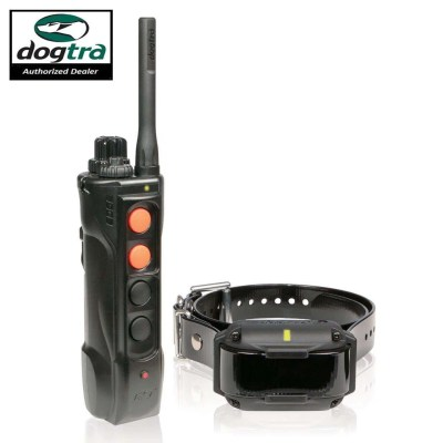 Dogtra EDGE RT Expandable Remote Dog Training Collar