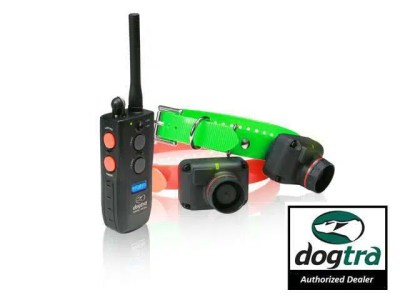 Dogtra 2502TB Remote 2 Dog Training-Beeper Collar