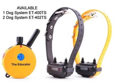 E Collar Technology Educator Collar Small