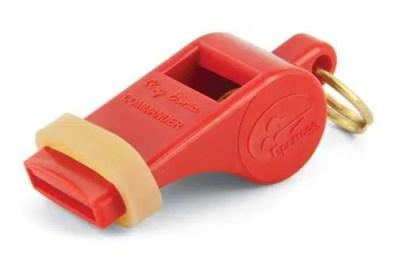 SportDOG Roy's Commander Whistle