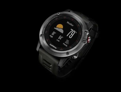 Garmin fēnix 3 GPS Watch