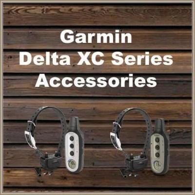 Garmin Delta XC Series Accessories