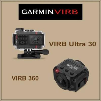 Garmin Action Cameras