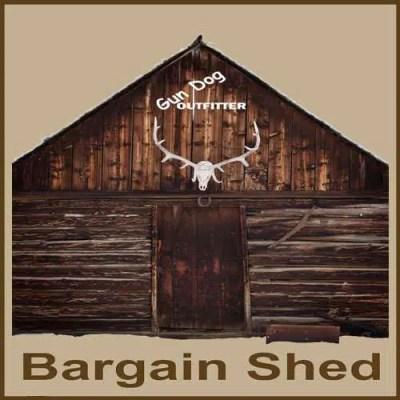 Bargain Shed - Great Deals!