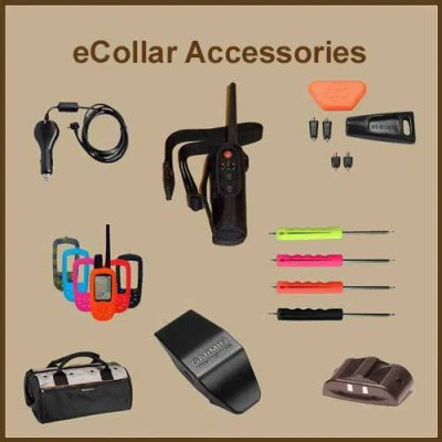 eCollar Accessories