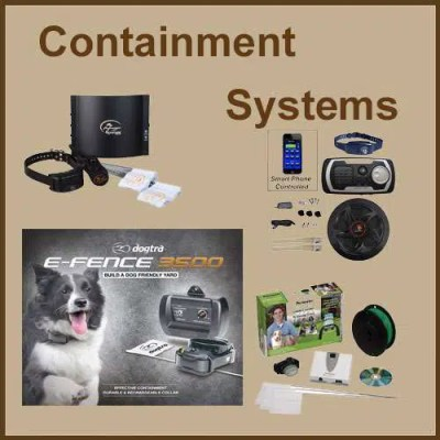 Containment Systems