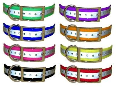 1 inch Universal Reflective Strap | gun dog outfitter | gundogoutfitter.com