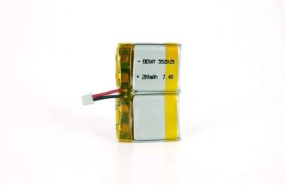 Receiver Battery for SportDog 1225/1825/3225/2525 Series | gun dog outfitter | gundogoutfitter.com