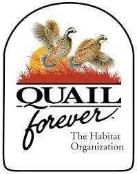 Quail Forever   gun dog outfitters   gundogoutfitter.com