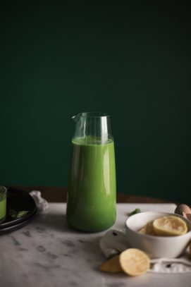 dr gundry green smoothie recipe