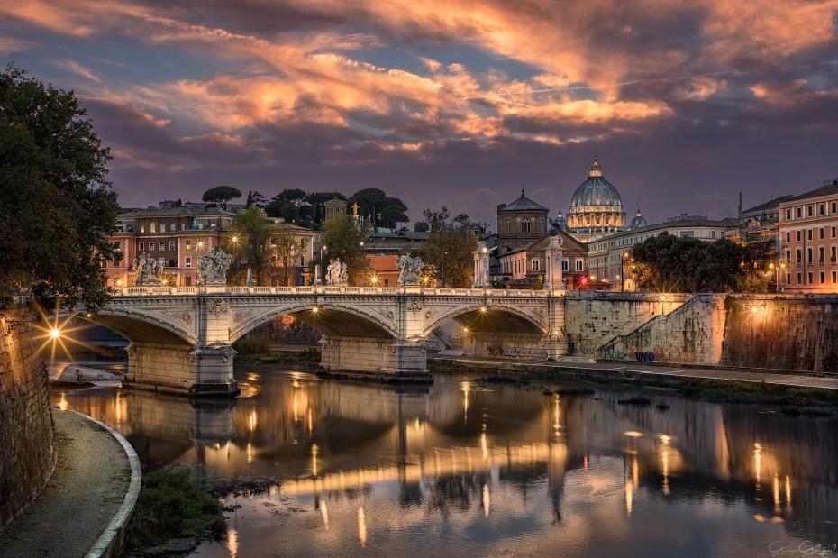 Roma, İtalya.