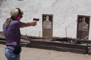 GunGuy student shooting