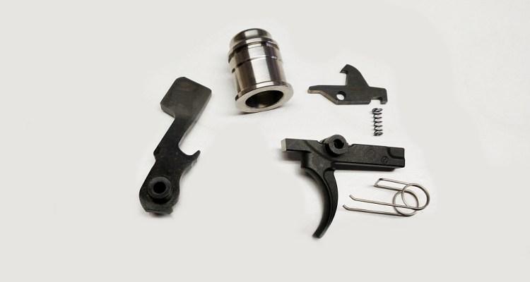 922r Compliance Kit