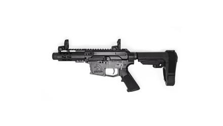 Moriarti Arms AR-45