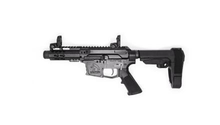 AR-45 Pistol