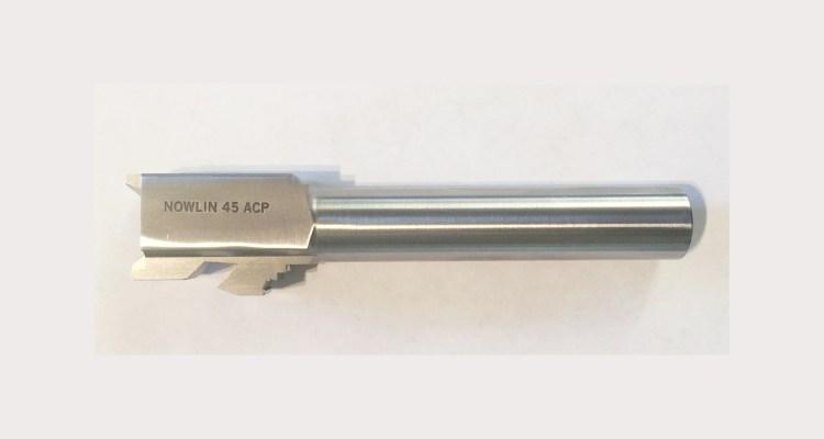 Glock 34 Barrel