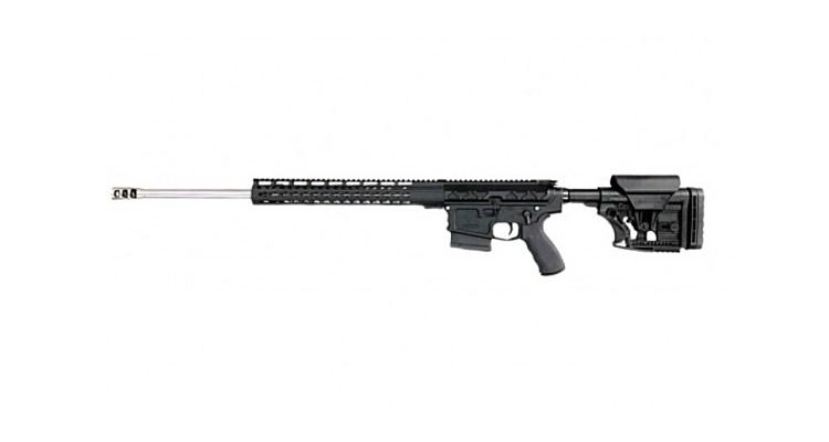 .308 Win Rifle