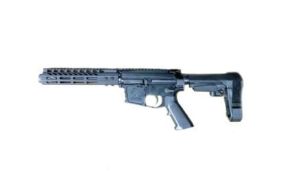 9mm AR Pistol