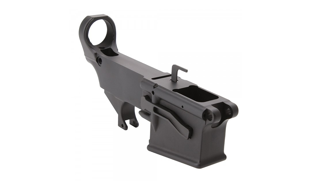 Gun Parts - Gun Industry Marketplace