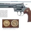 History of Colt's Snake Guns