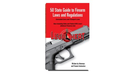 50 State Guide to Firearm Laws & Regulations
