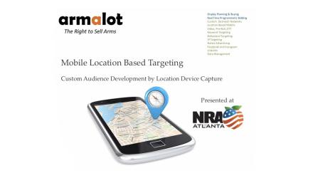 Location Based Targeting