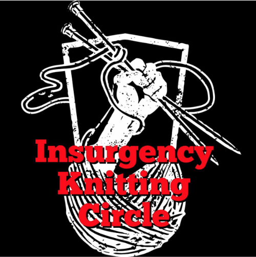 Gun Industry Marketplace Insurgency Knitting Circle Podcast
