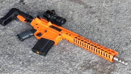 Moriarti Armaments MA-10