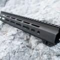 AR-15 M-LOK Free-Floating Handguard