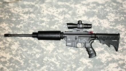 S&W M&P 15-22 Drop-In Handguard Conversion Kit