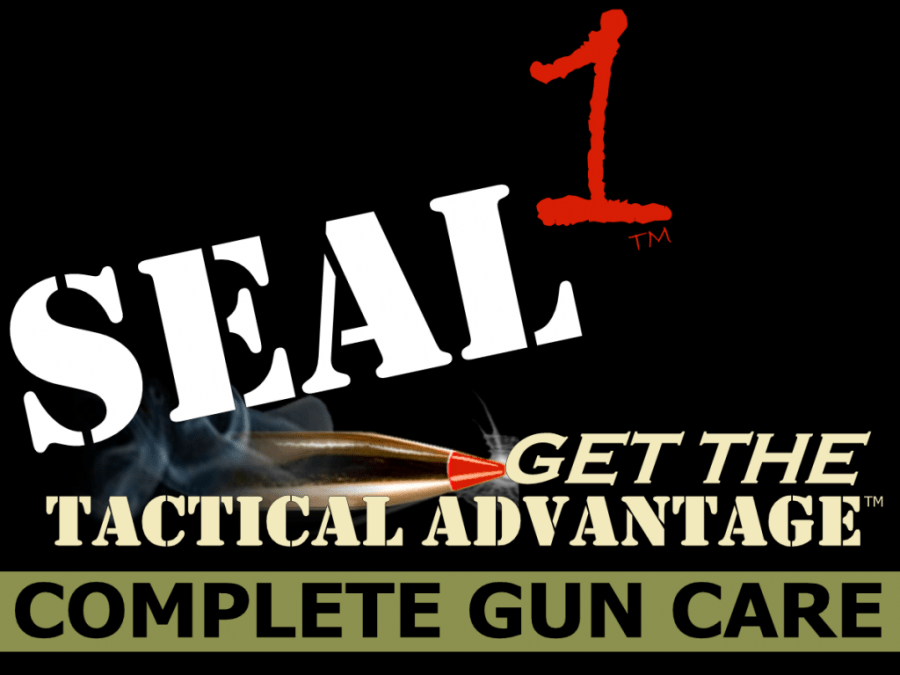 SEAL 1 Gun Care