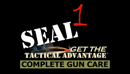 SEAL 1 Lubricant