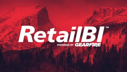 RetailBI Powered by Gearfire