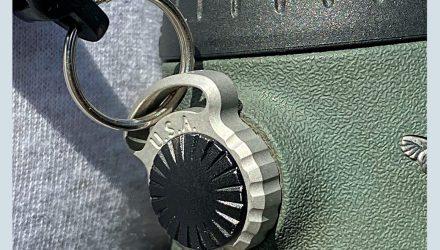 Swarovski Binocular Hub Adapters For Harness