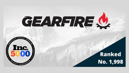 Gearfire Inc. 5000