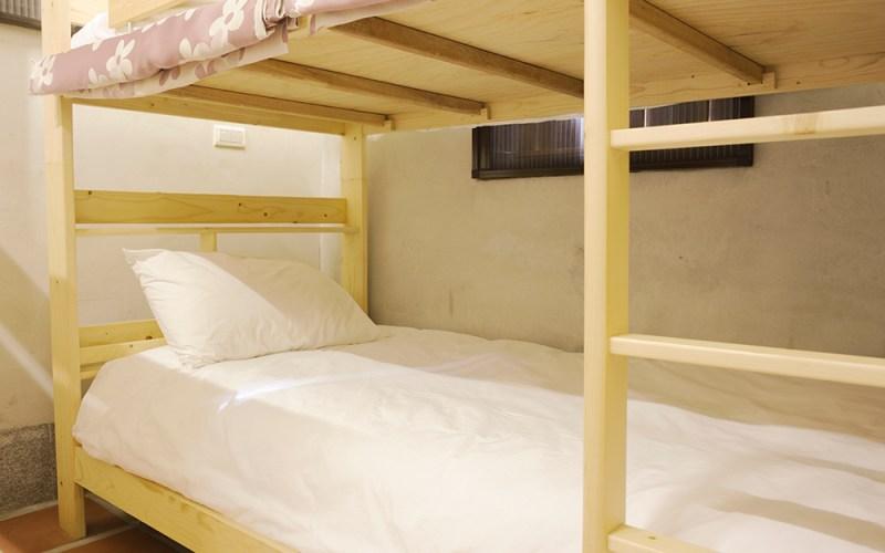 宿舍房/背包客 Dormitory/Backpackers