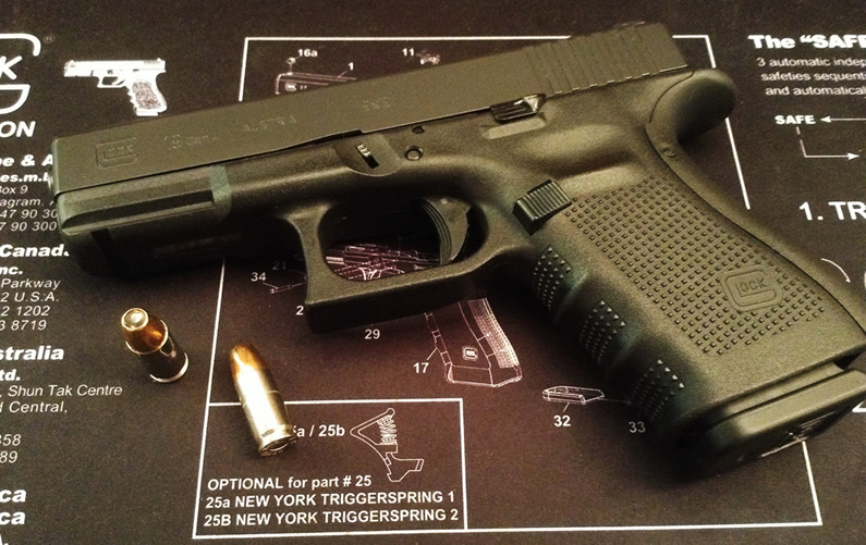 Does Glock 19 S Generation 4 Deliver The Goods