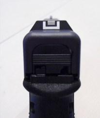 Glock 19 Gen4 Sights