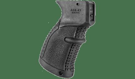 AGR-47 Rubberized Pistol Grip for AK