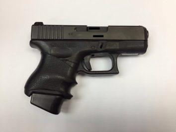 Glock 26 Baby Glock
