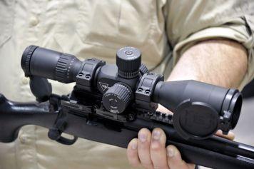 TARS Riflescope