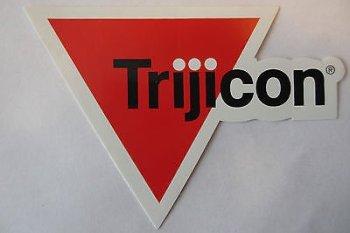 Trijicon pride