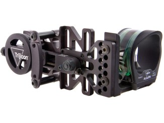 AccuPin Bow Sight System