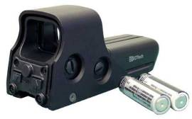 EOtech 512 AA compatibility