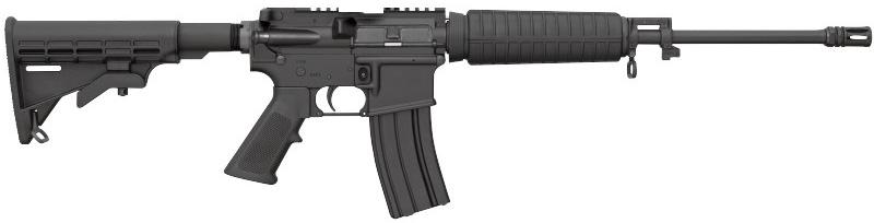 Image result for Bushmaster XM-15 Rifle