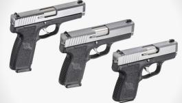Kahr Pistols