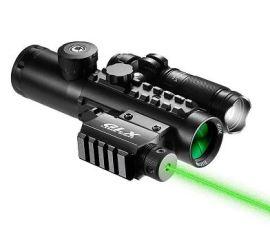 Barska Scope laser combo
